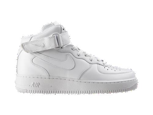 Nike Air Force One MID | Nike air force, Nike air force ones