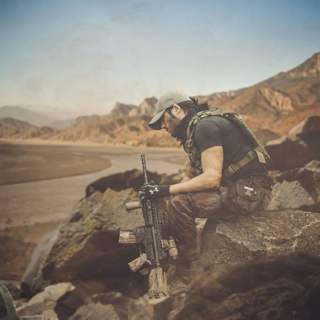 Ghost Recon Wildlands Style Photography Part 1 Photography