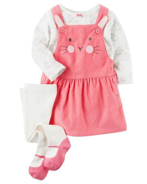 65e81b6ee700 great fit 11df8 36d31 carters baby girl dresses rompers baby girl ...