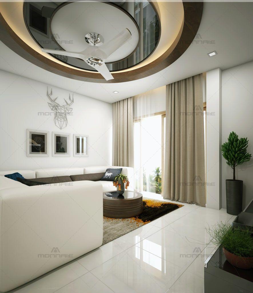 Modern Style Interior Design Modern Living Room By Monnaie