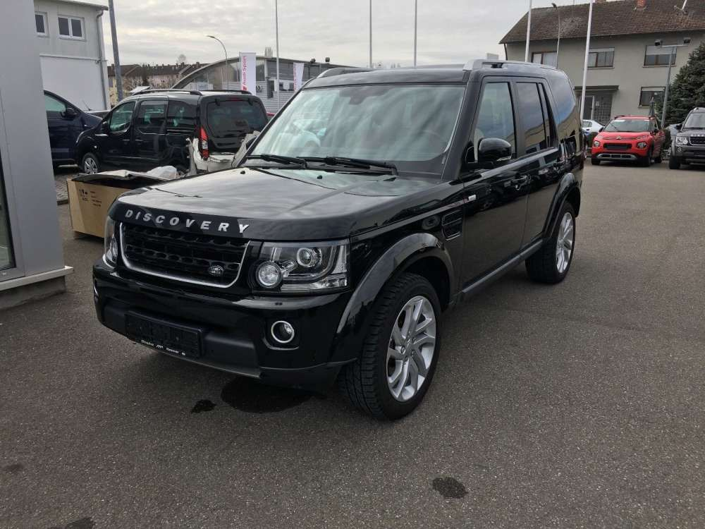 2016 Land Rover Discovery 4 Sdv6 Hse Landmark Suv 7 Seats Panorama Euro6 Tags 2016 Landrover Discovery Land Rover Rover Discovery Land Rover Discovery