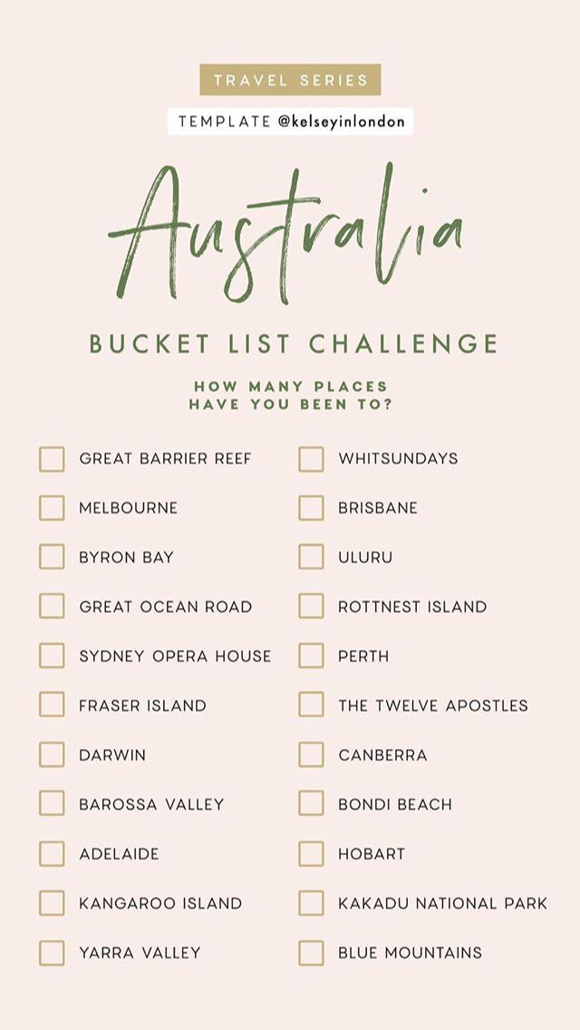 Ariaunamaria Follow Me On Pintrest For More Stuff Like Makeup Fashion Beauty Tips Nails Good Jobs F Australia Bucket List Australia Travel Travel List