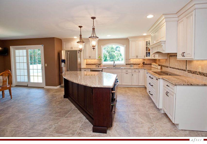 Kitchen Remodeling Ideas | Kitchen Remodeling | Pinterest ...