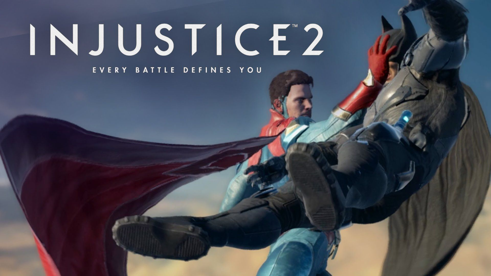 Injustice 2 Cheats & Tips Injustice 2 game, Injustice 2