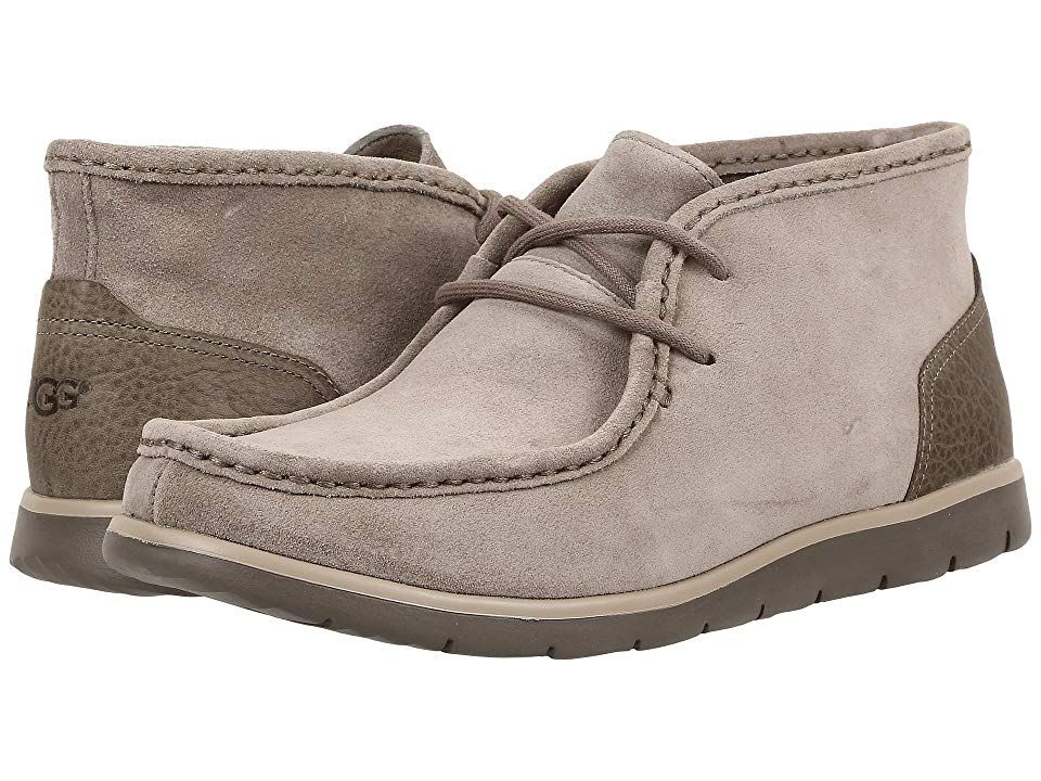 18b71fc17b9 UGG Hendrickson (Dark Fawn) Men's Shoes. The Hendrickson from UGG is ...