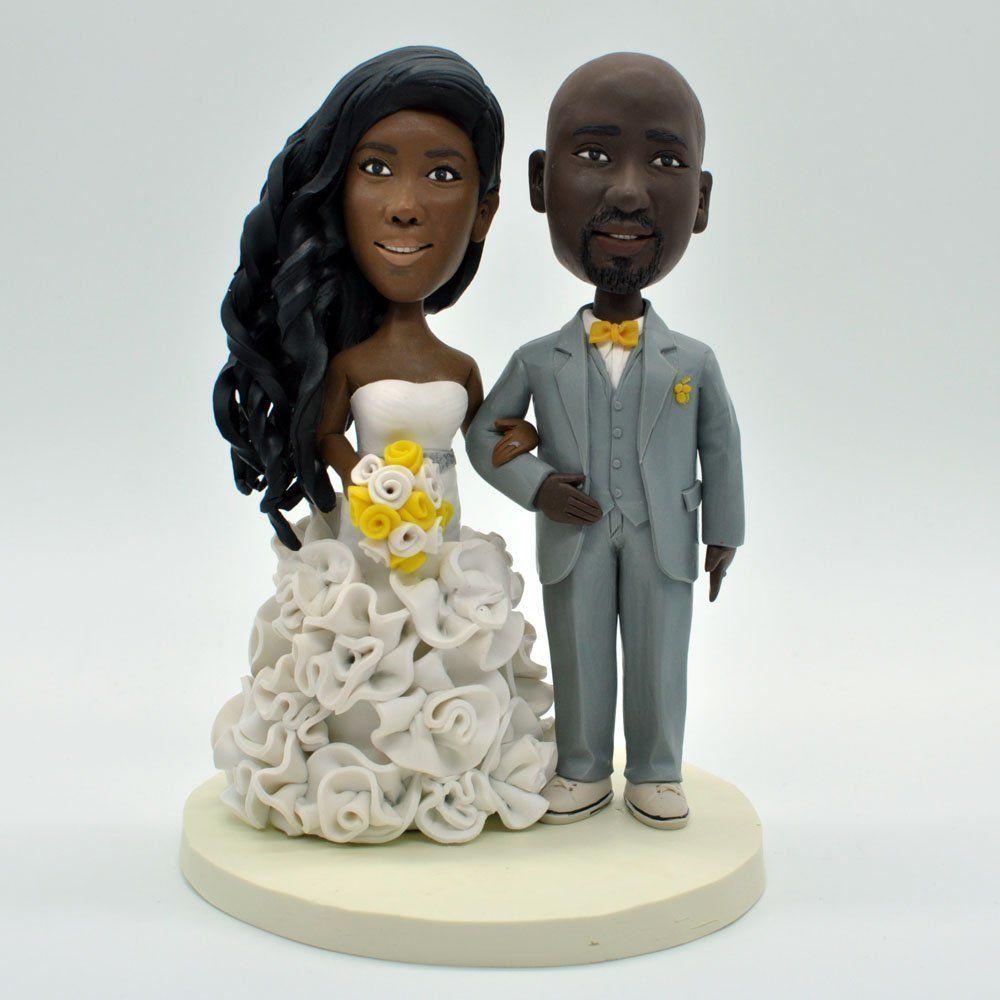 Wedding bee diy wedding cake topper decoration gift keepsakemr and