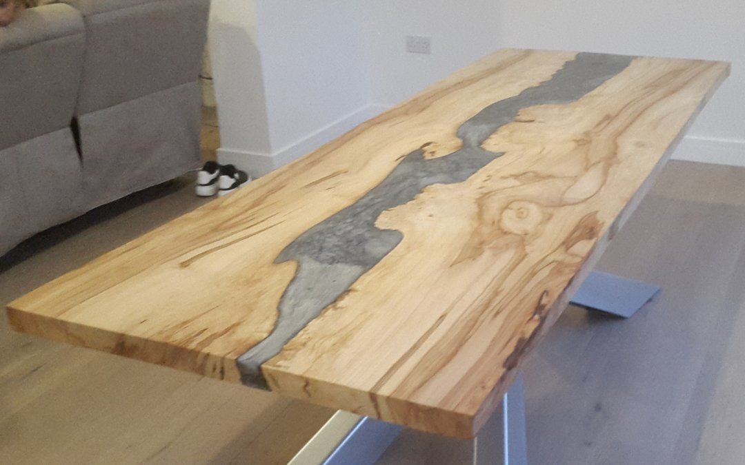 Pin By Chris Power On New House New House Ideas Dining Table