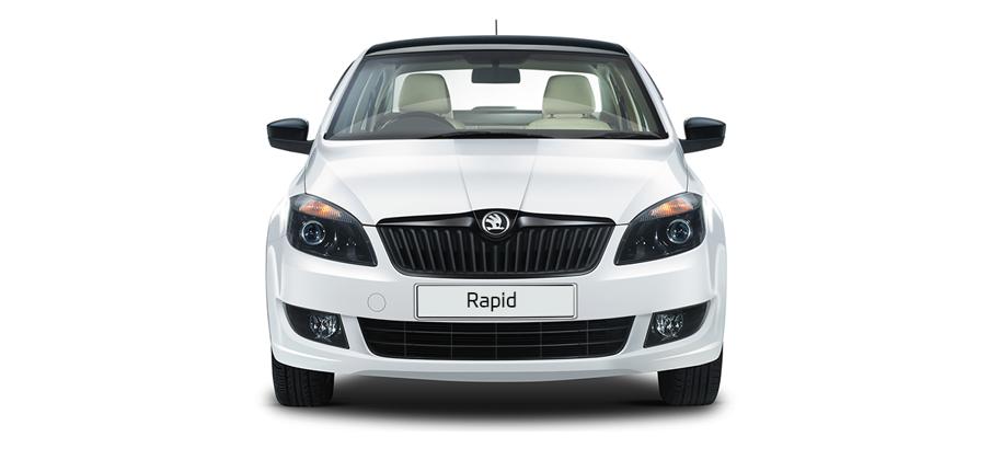 Skoda Rapid (2010) Skoda, New cars, cars