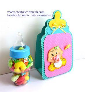 Cajas Baby Shower Souvenir Invitaciones De Baby Shower Para Imprimir Artesanía De Bebé Tarjetas De Bebé