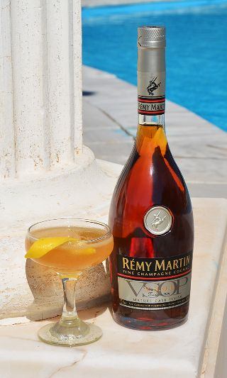 Between The Sheets Cocktail Recipe 1 Oz Remy Martin Cognac