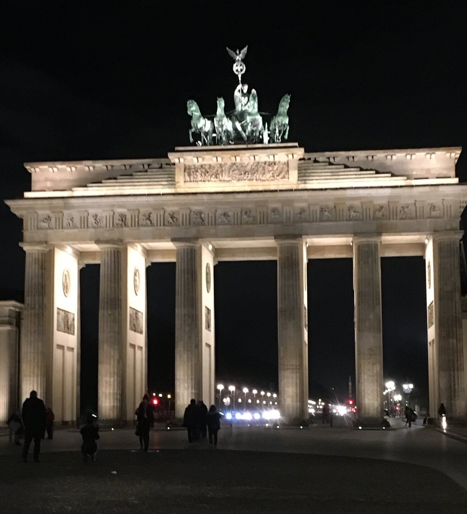Jrl Interiors The Deutschland Miniseries Berlin And Beyond Part Eins German Architecture Berlin Brandenburg Gate