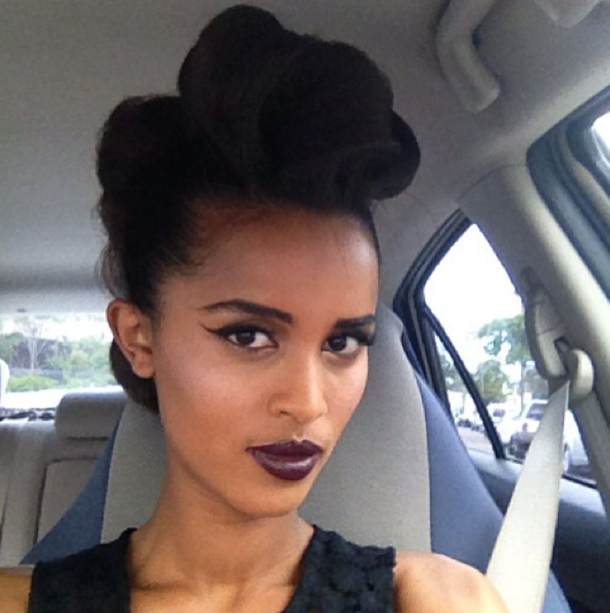Eden amare new model ethiopian if i had a dollar everytime