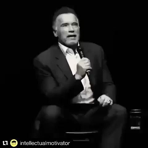 #Repost @intellectualmotivator with @get_repost ・・・ Powerful message by the legend himself @schwa...