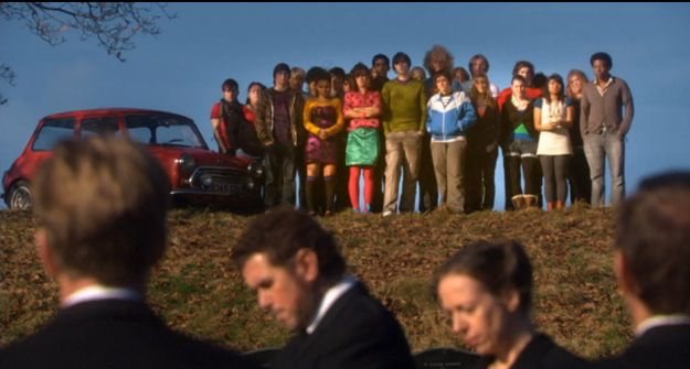 "And why was the first generation the best? Well just re-watch that moment when Chris was buried. | 19 Reasons Why The First Generation Of ""Skins"" Really Was The Best Ever"