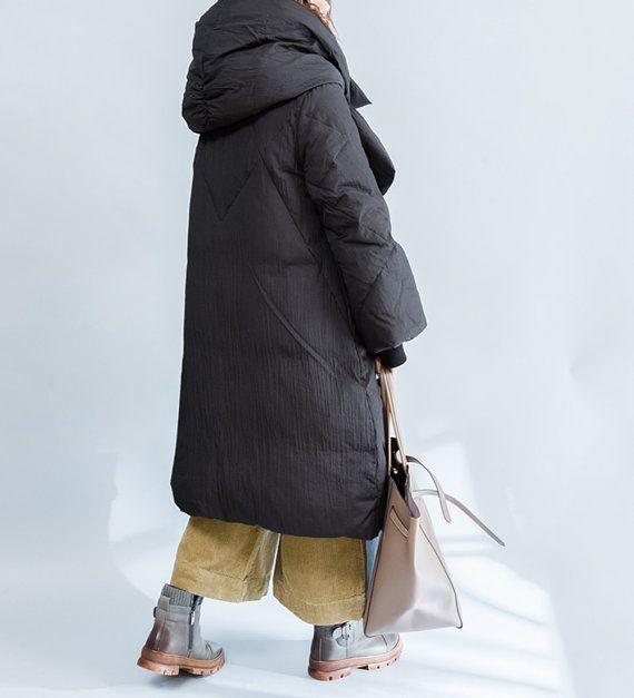 women warm coat/women long coat/women winter от babyangella