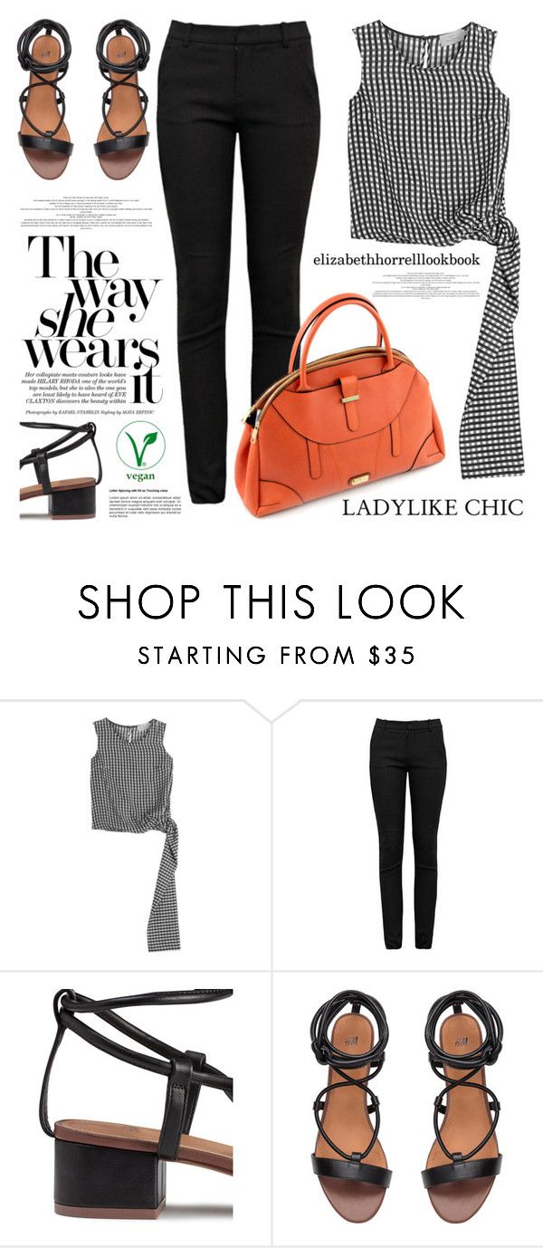 """""""My Wardrobe Adventures!"""" by elizabethhorrell ❤ liked on Polyvore featuring Preen and Helmut Lang"""