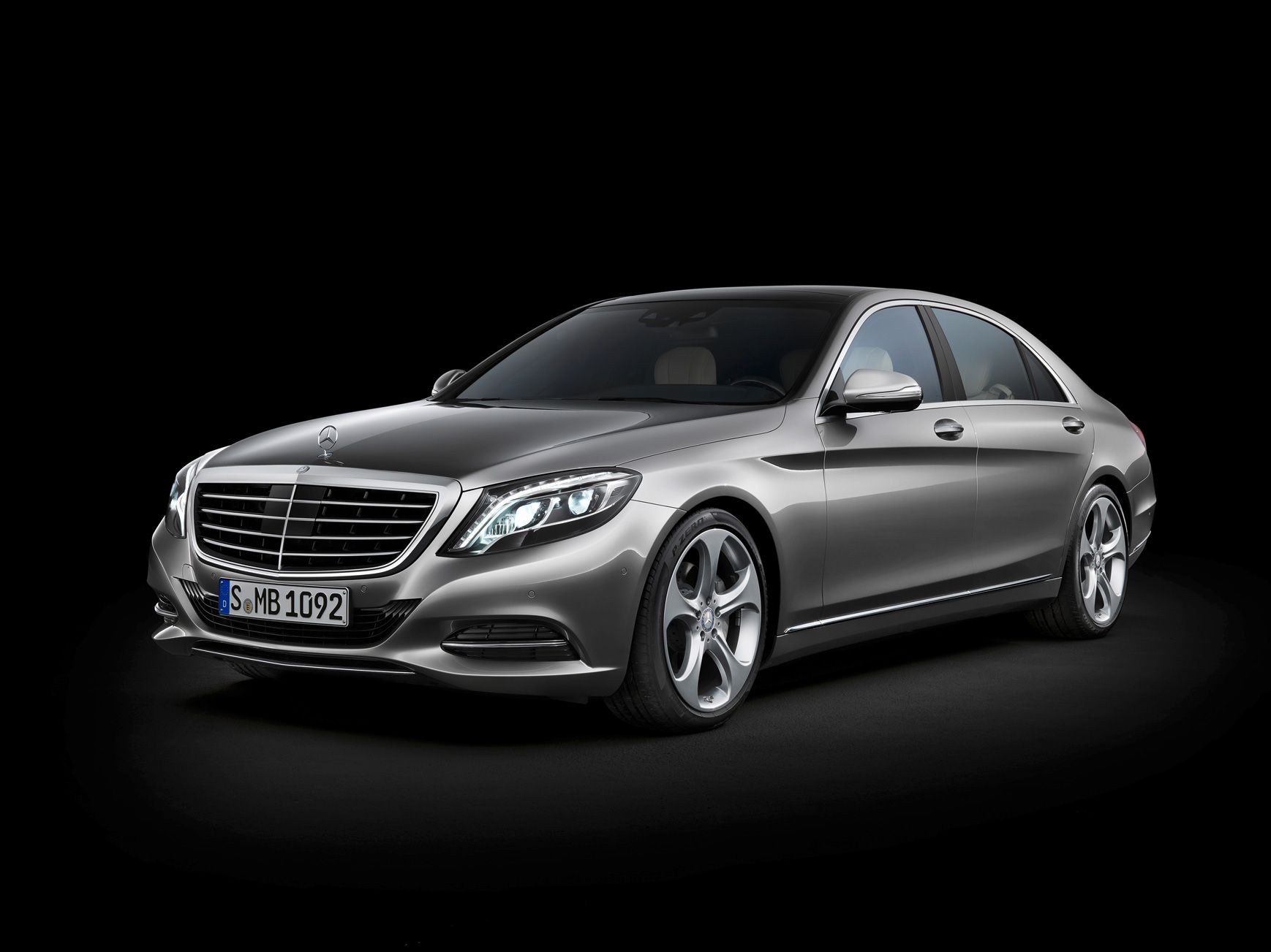 Presenting The All New 2014 S Class It S The Best Car In The World Again Mercedes S Class Benz S Mercedes Benz S550