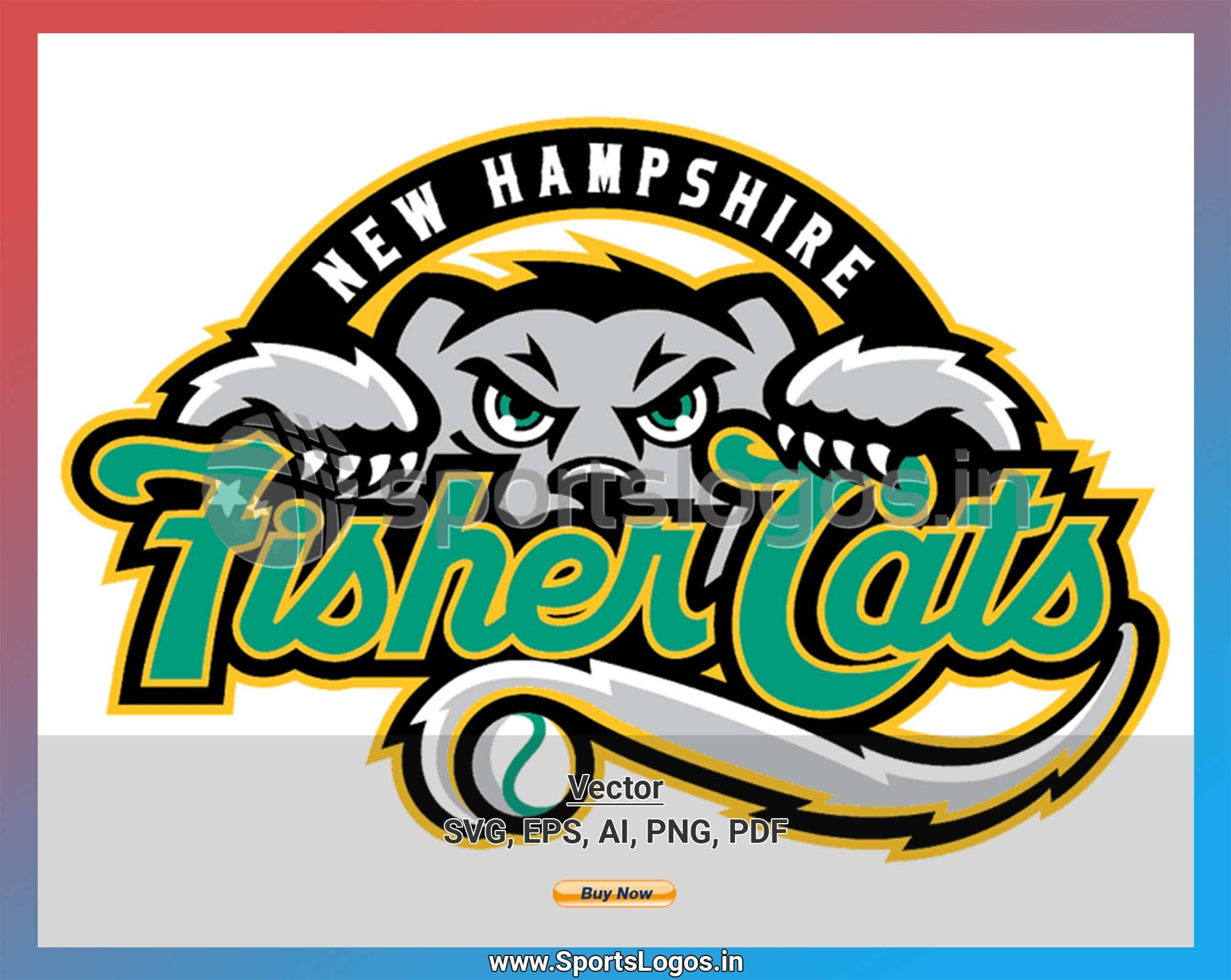 New Hampshire Fisher Cats 20082010, Eastern League