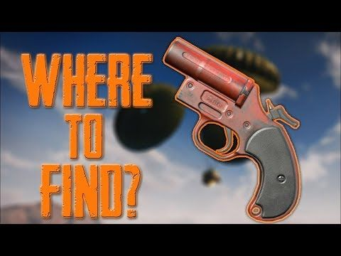 Extremely Situation Pubg Mobile Flare Gun Hunting Youtube Pubg - extremely situation pubg mobile flare gun hunting youtube