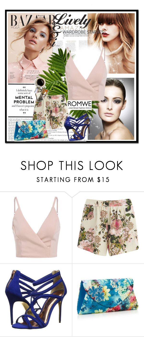 """""""Bez naslova #95"""" by velci-987 ❤ liked on Polyvore featuring VILA and Ted Baker"""