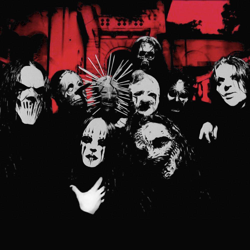 Slipknot subliminal verses promotional pic Slipknot