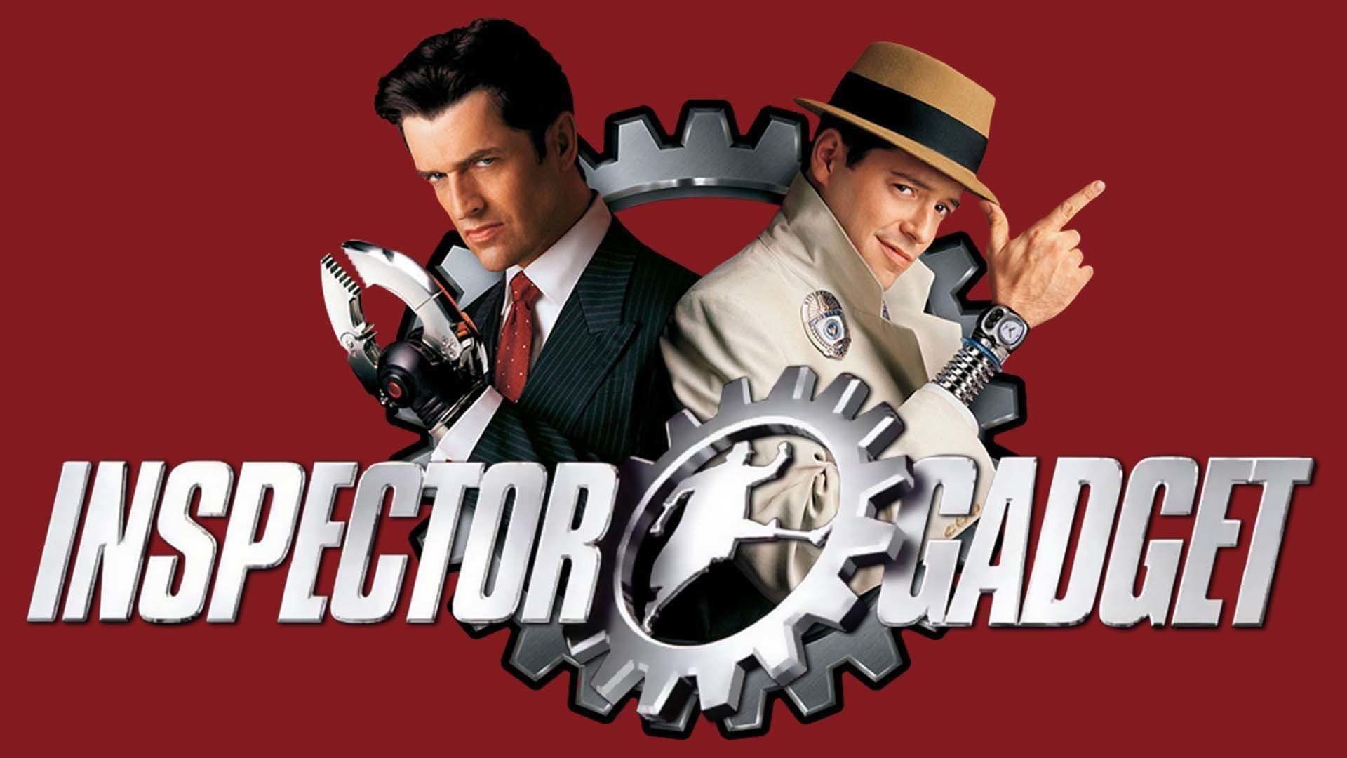 Inspector Gadget 1999 Streaming Ita Cb01 Film Completo Italiano Altadefinizione Un Giovane Investigatore E Vitti Films Complets Avengers Film Inspecteur Gadget