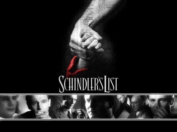 La giornata della memoria: 40 curiosità su Schindler's ...