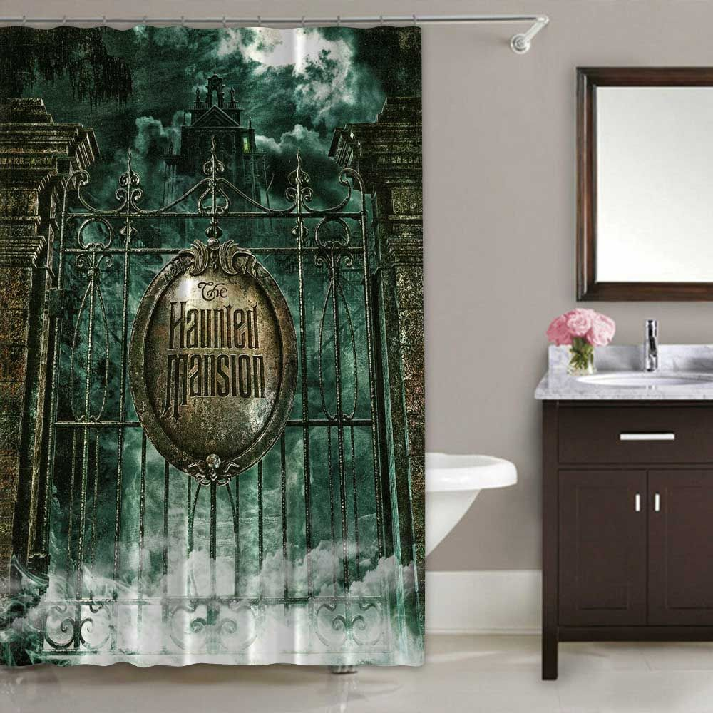 New The Haunted Mansion From The Magic Kingom To The Movies