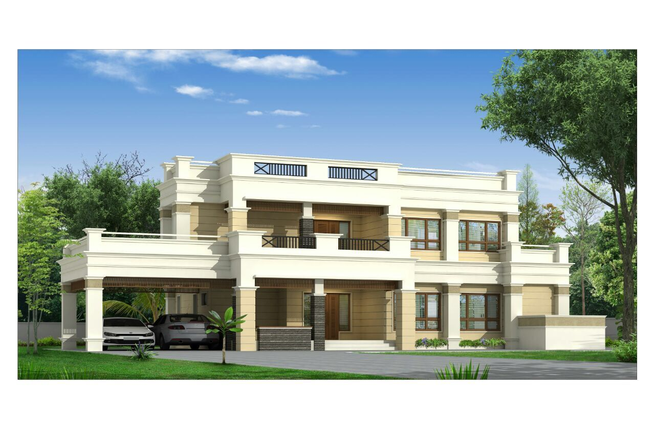 Kerala modern house adorn builders and developers also rh in pinterest