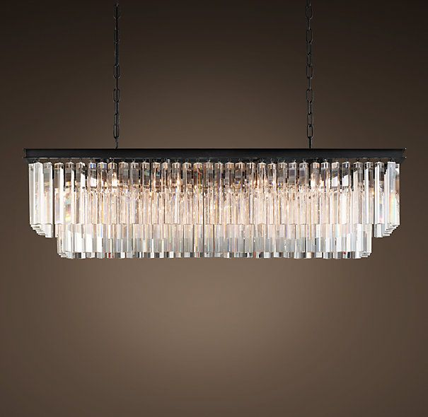 Rectangular Chandelier on Pinterest Rectangle Chandelier  : edbae83065d6ca6fca5494e33513e6ed from www.pinterest.com size 605 x 590 jpeg 55kB