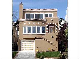 134 Taraval St, San Francisco CA 94116 - Zillow Forest hill neighborhood the burbs