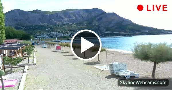 live cam omis beach