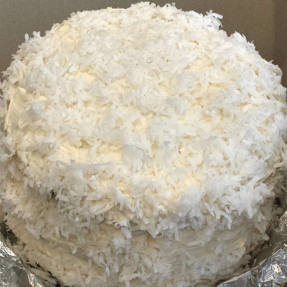 Coconut Buttermilk Cake Recipe All Recipes Australia Nz Buttermilk Cake Recipe Coconut Recipes Cake Recipes