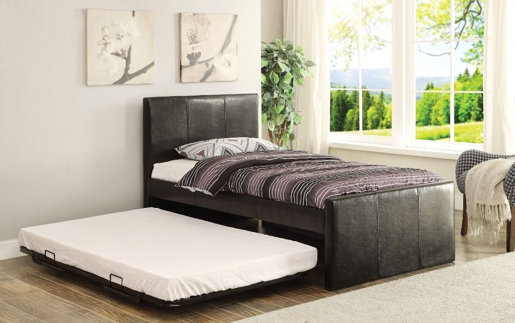 make metal full pop best up bed twin design daybed trundle simple size frame