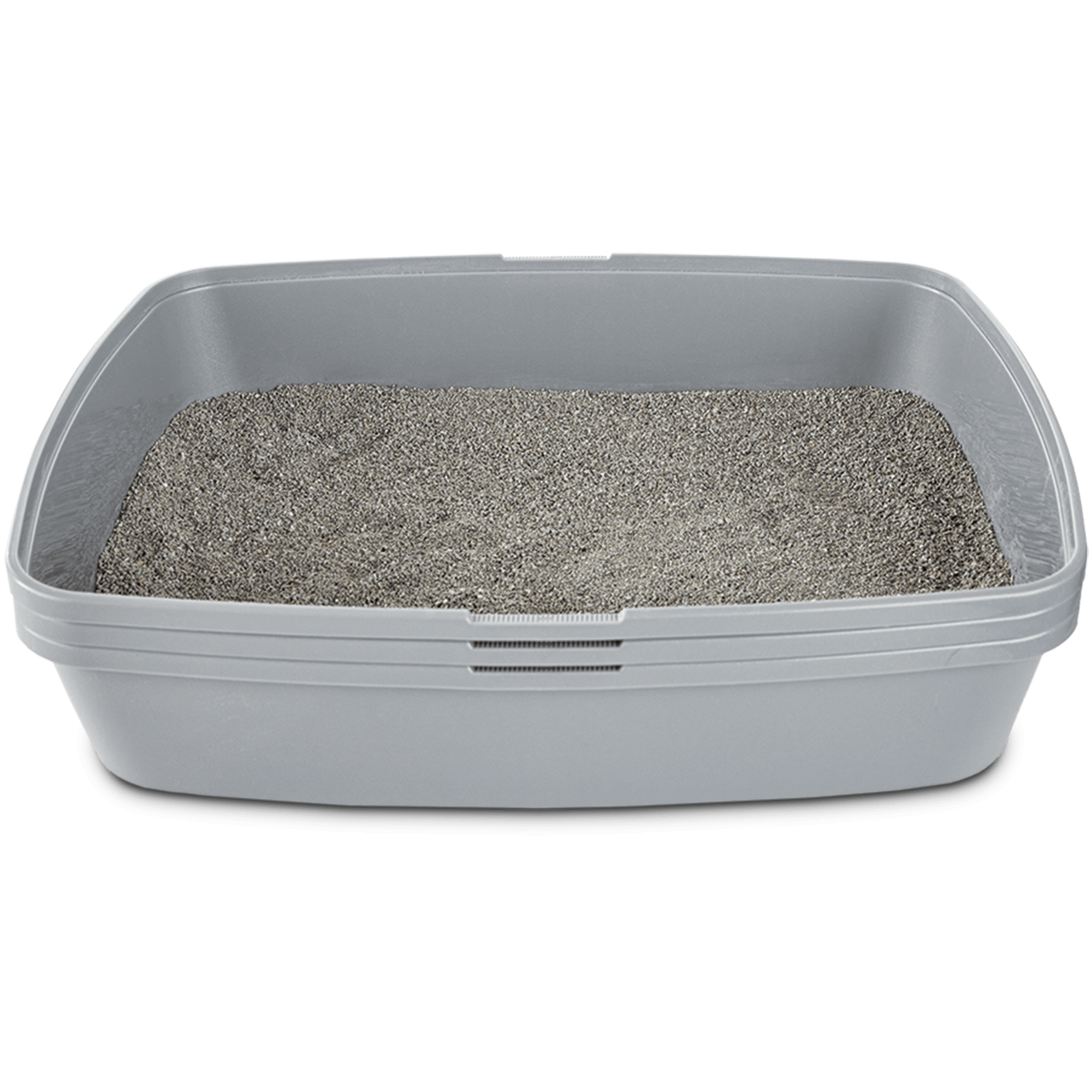 So Phresh Sifting Cat Litter Box In Grey 19 75 L X 15 13 W X 9 5 H Petco Cat Litter Box Litter Box Cat Litter