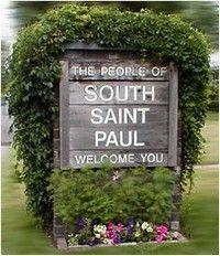 South St Paul Mn Minnesota Places