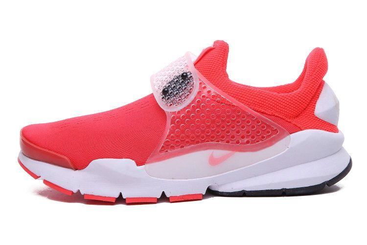 new styles b8ede 9319a Cheapest Girl WMNS Nike Sock Dart fragment design x Hyper Punch White Nike  Sock Dart Wholesale