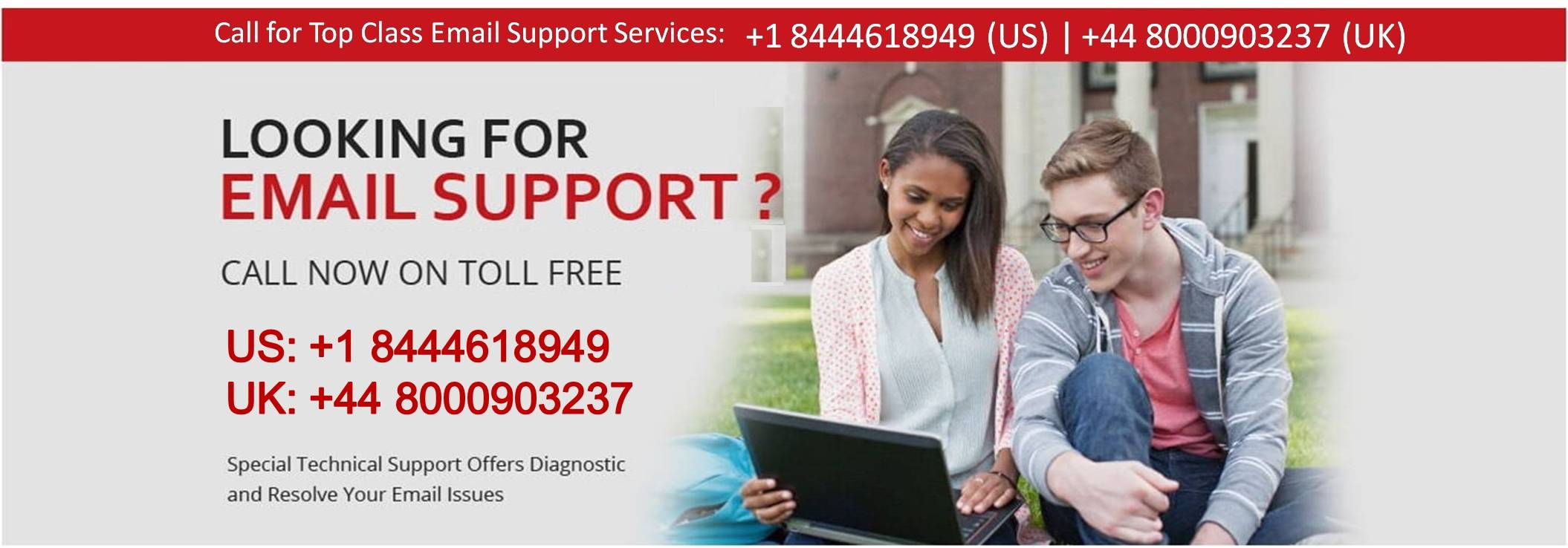 Email Help Desk Solution Is One Of The Fastest Growing Technical Support Providers