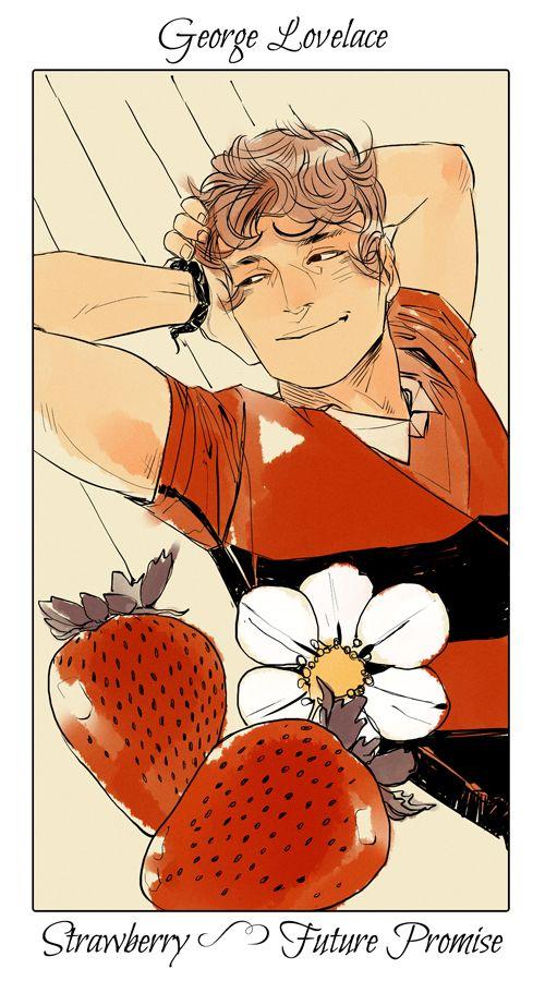 FLORES SHADOWHUNTER Aqui estão todas as cartas do Shadowhunter flower cards…