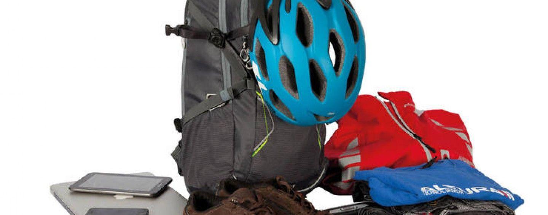 Mochila Altura Sector 30, una backpack adecuada para uso diario pero con la facilidad de ajustarse a una gran cantidad de carga