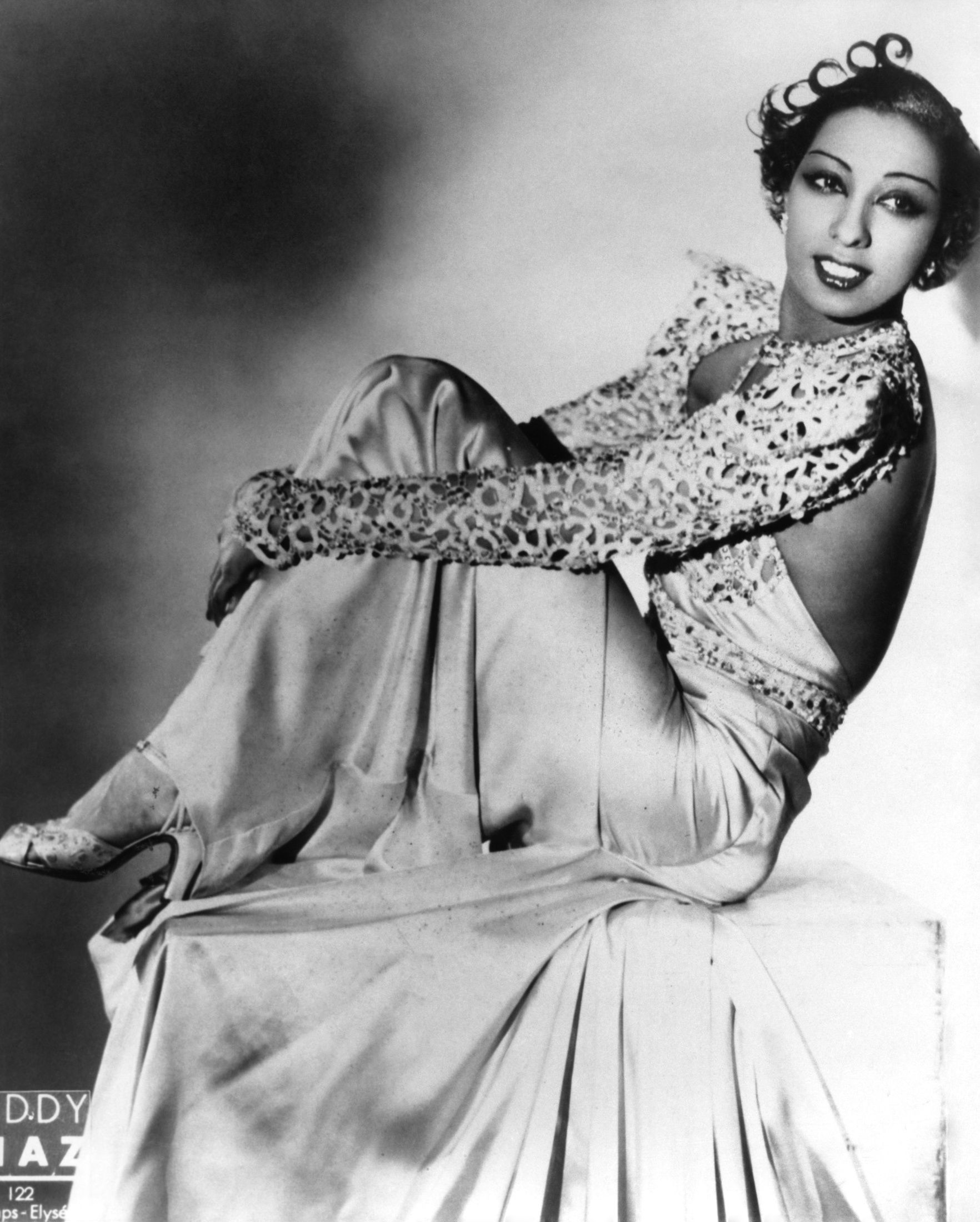 A History of Style: Fashion Inspired by Josephine Baker - College