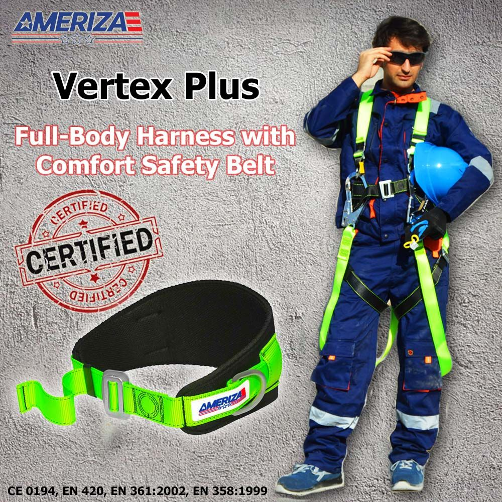 Vertex Plus Full body, Stuff to buy
