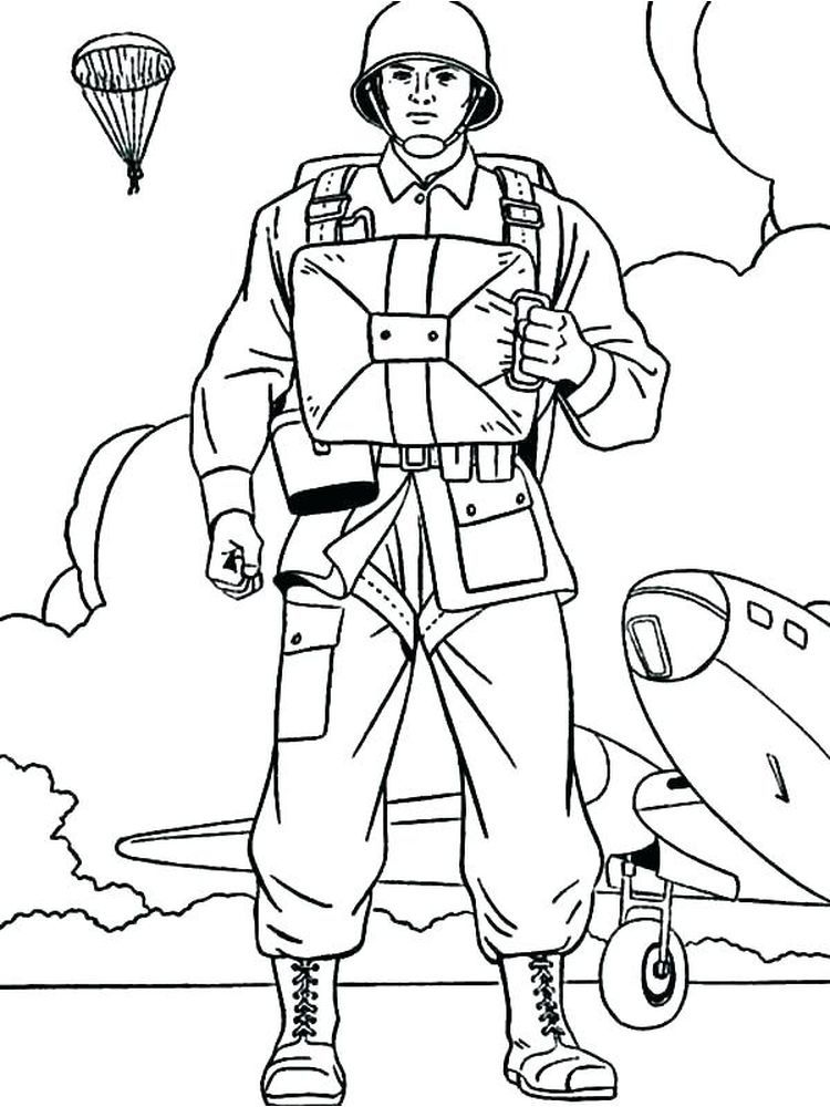 Soldier Coloring Pages For Kids Pdf The Following Is Our Collection Of Tough Soldiers Colori In 2020 Veterans Day Coloring Page Coloring Pages For Kids Coloring Pages