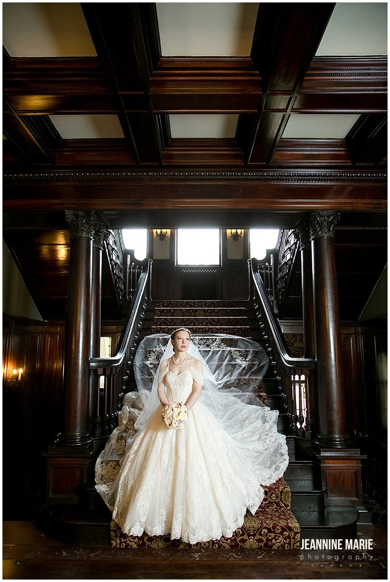 Semple Mansion Wedding Minneapolis Venue