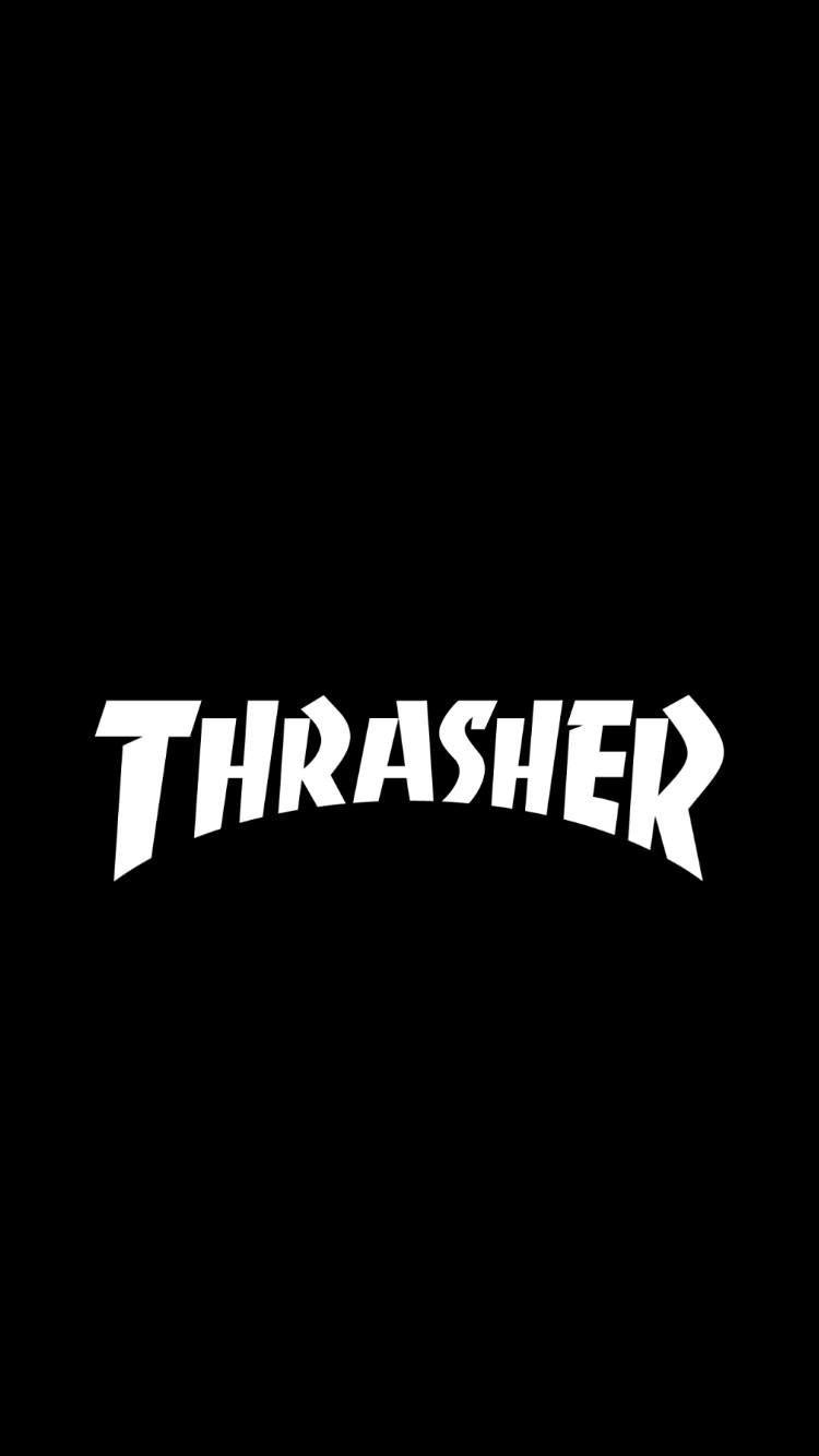 Thrasher スラッシャー の高画質スマホ壁紙27枚 スラッシャー ロゴ