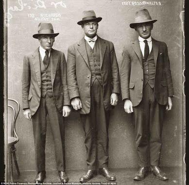 1920\'s men\'s suit fashion | 1920\'s mens suits | Pinterest