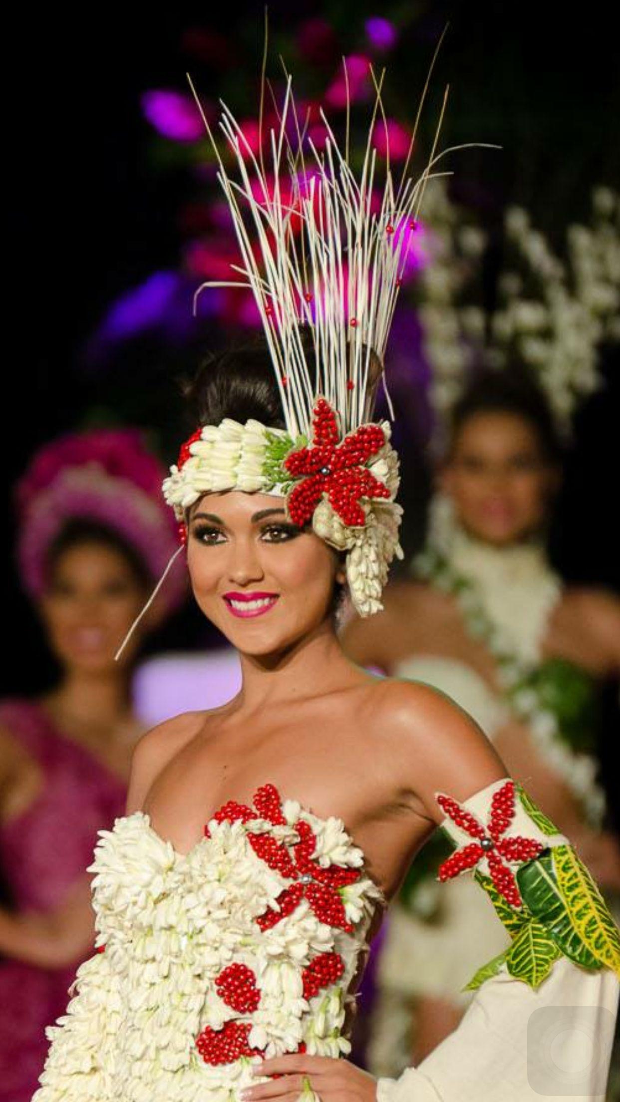Costume Ideas Ballerinas Teachers Ngiti Crowns New Zealand  sc 1 st  Pinterest & Pin ni Dee Jovellanos sa Tahitian Madness | Pinterest