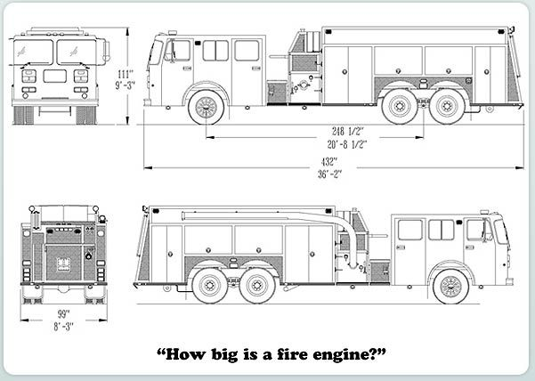 Coloring Pages Crafty ideas Pinterest Emergency response, Fire - best of free coloring pages big trucks
