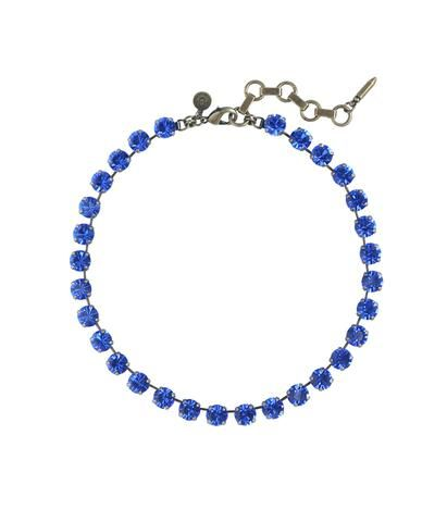 KAYLEE NECKLACE IN SAPPHIRE