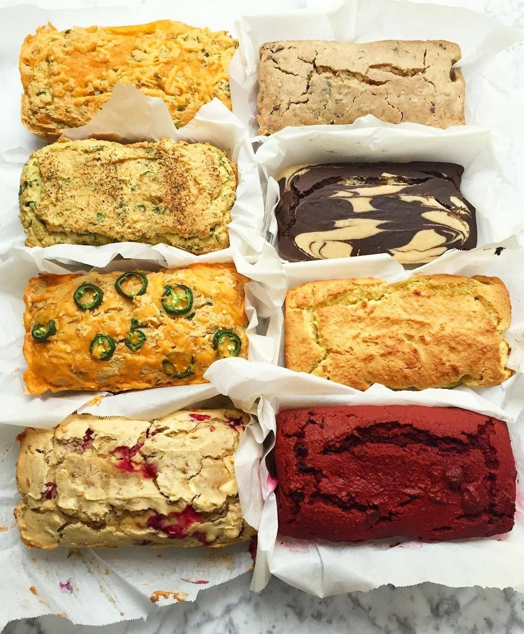 Oct 15 Easy Gluten Free/Vegan Quick Bread Base with Endless Flavor Possibilities. (Fill in your own flavor!) images